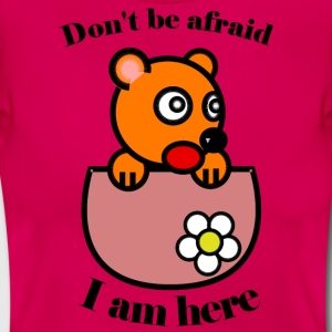teddy - T-shirt dam