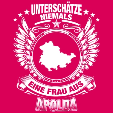 Single frauen apolda