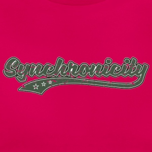 Synchronicity Vintage - Vrouwen T-shirt