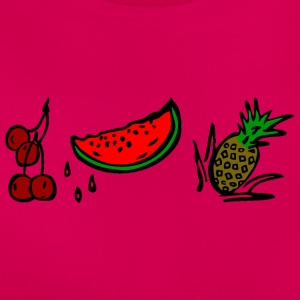 FRUITS - Women's T-Shirt