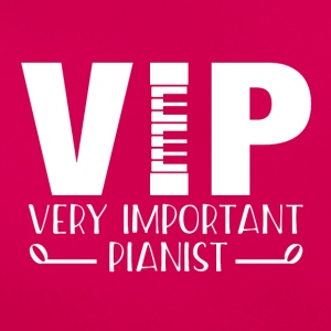 VIP - pianist t-shirt - Women's T-Shirt