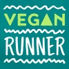 Vegan Runner - Frauen T-Shirt