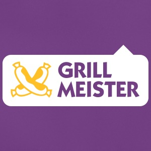Grillmeister - Camiseta mujer