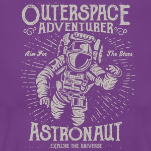 astronaut - Women's T-Shirt