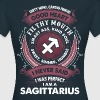 I Never Said I Was Perfect I Am A Sagittarius - Women's T-Shirt