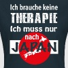 Japan Therapie - Frauen T-Shirt