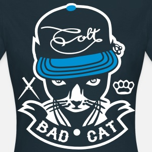Bad Cat - GeddoCat