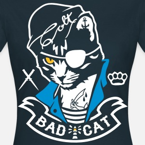 Bad Cat - SailorCat