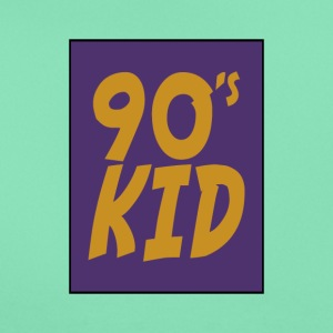 90s kid - Women's T-Shirt
