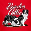 border_collie - Frauen T-Shirt