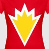 Superted - Women's T-Shirt