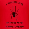 Weird spider - Women's T-Shirt