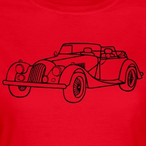 Oldtimer - Women's T-Shirt