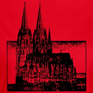 Kölle Collection - T-shirt dam