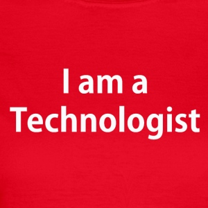Technologe - Frauen T-Shirt