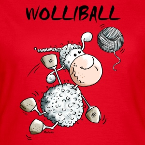 Wolliball - Volleyball