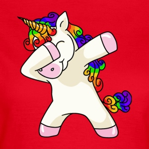 Unicorn badda Unicorn T-shirt - T-shirt dam
