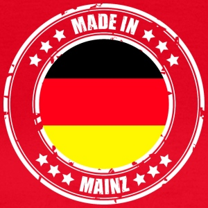 MAINZ - Women's T-Shirt