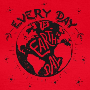earthday - Frauen T-Shirt