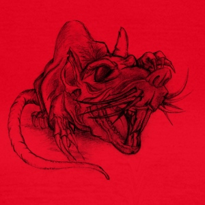 rat - Women's T-Shirt