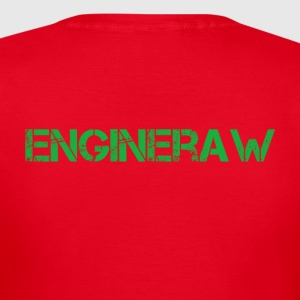 Engineraw - Women's T-Shirt