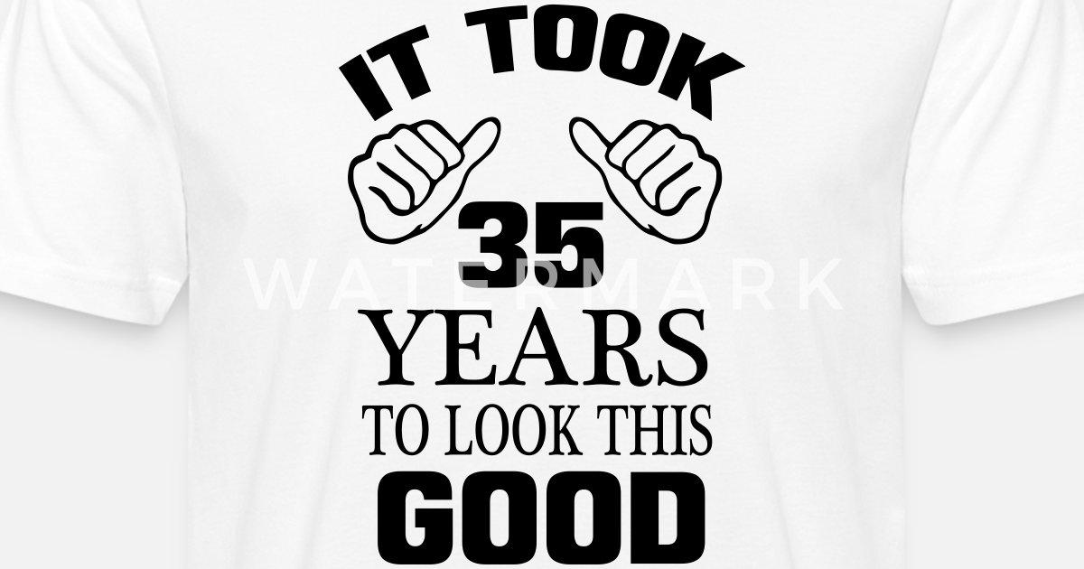 Alles Gute Zum 35 Geburtstag