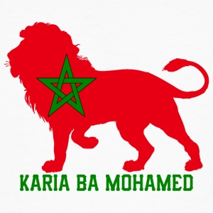 KARIA BA MOHAMED - Men's Organic T-shirt