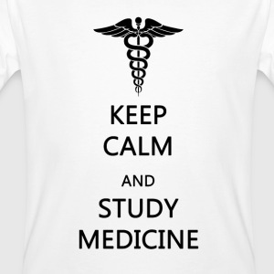 Medical student - Men's Organic T-shirt