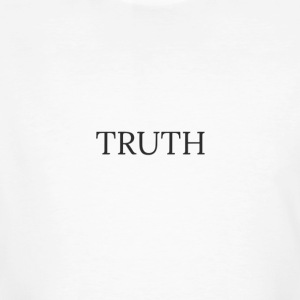 Truth by Howard Charles - Men's Organic T-shirt