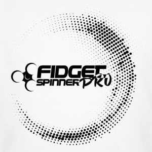 FIDGET SPINNER PRO - Men's Organic T-shirt
