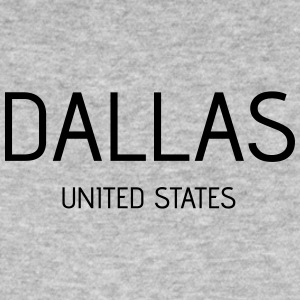 Dallas - T-shirt bio Homme