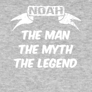 noah the man the myth the legend - Men's Organic T-shirt