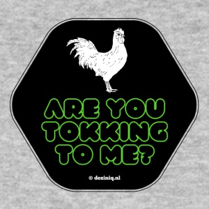 Tokking - Men's Organic T-shirt