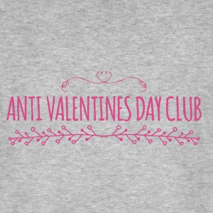 Anti Valentines Day - Men's Organic T-shirt