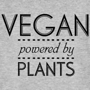 VEGAN powered by Nature