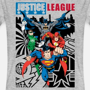 DC Comics Justice League Comic Cover