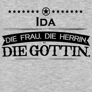 birthday legend goettin ida - Men's Organic T-shirt