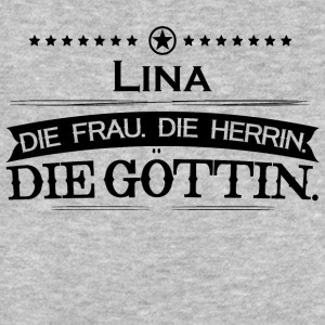 birthday goettin Lina - Men's Organic T-shirt