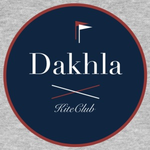 DAKHLA 175x175 blue red - Men's Organic T-shirt