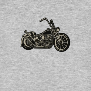 chopper - Men's Organic T-shirt
