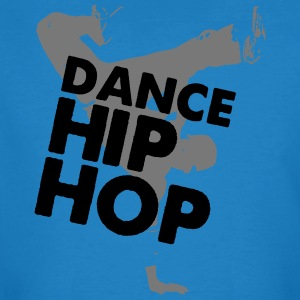 Dance HIPHOP - Men's Organic T-shirt