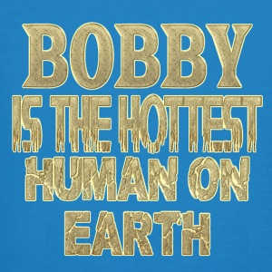 Bobby - Men's Organic T-shirt