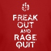 Keep calm rage quit - T-shirt bio Homme
