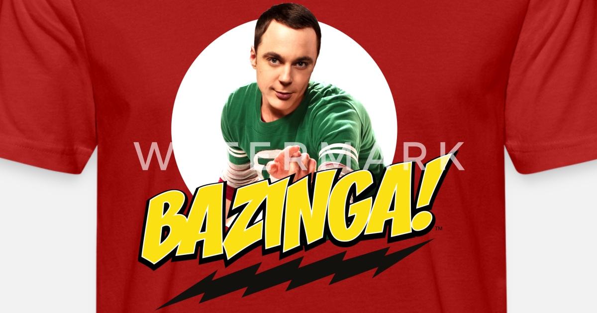 Shirt The HommeSpreadshirt Big Bang T Bio Theory FKJcl1