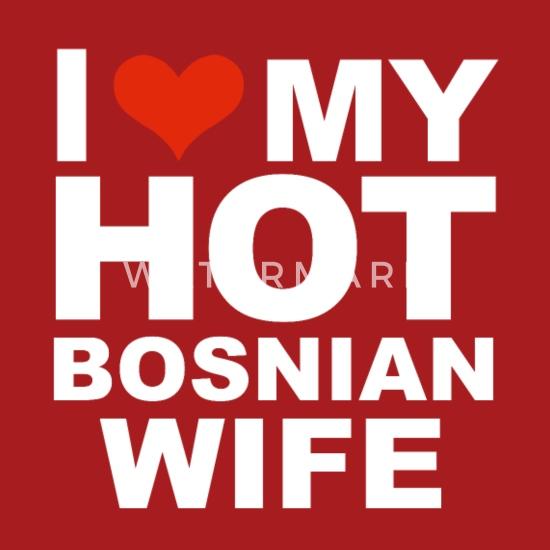 Beziehung bosnische männer Weibliche Vorherrschaft