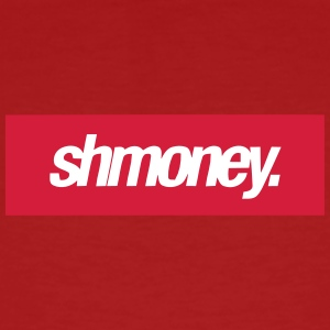 Shmoney - Men's Organic T-shirt