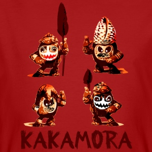 kakamora Coconut monsters pirates südsee movie Crawling - Men's Organic T-shirt