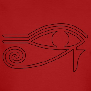 Eye of Ra - T-shirt bio Homme