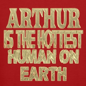 Arthur - Men's Organic T-shirt