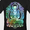 Cosmic Buddha - Cool - Men's Organic T-shirt